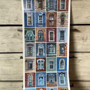 Windows of Saint John by Lynn Wigginton
